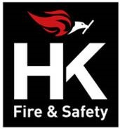 Logo HK Fire Safety